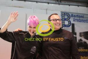 Maurizio Black Santin & Naausica Kika Viani