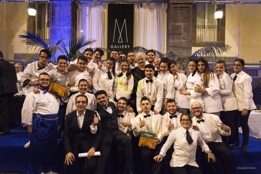 Panettoni a Napoli
