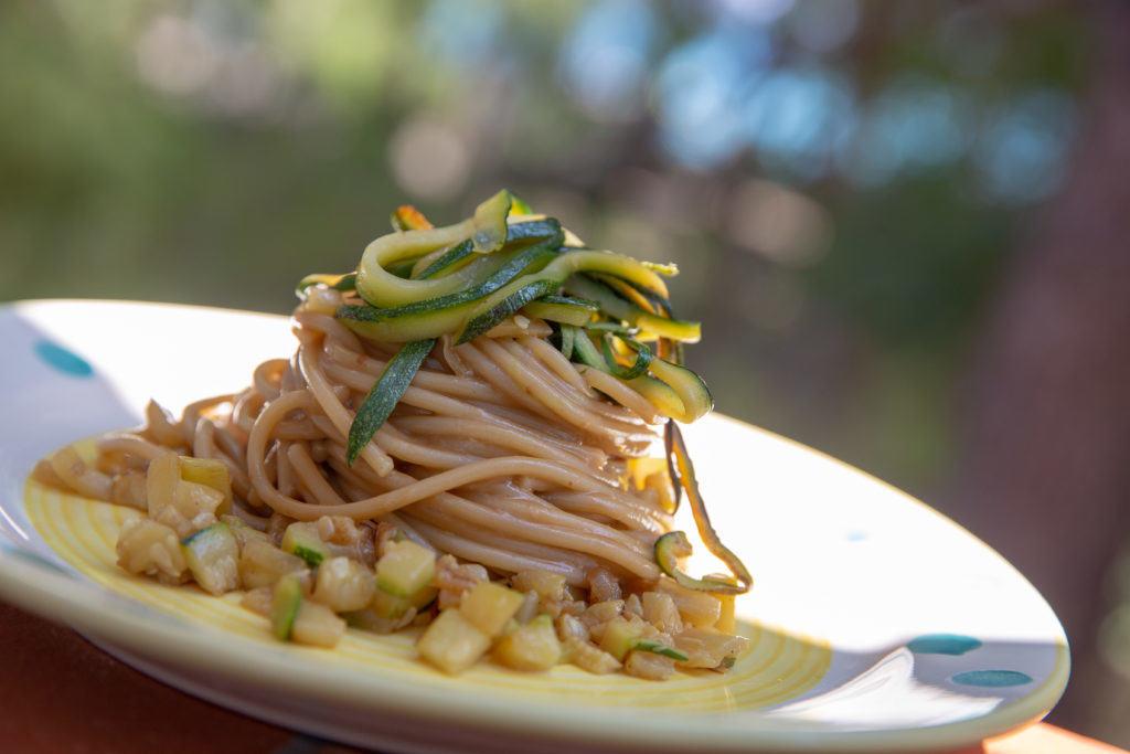 E spaghettone sia!!!!!!